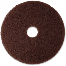 Jangro 16inch Floor Pad Brown