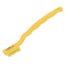 Medium Niche Brush Yellow