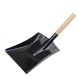 METAL HAND SHOVEL short handle