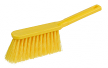 Hand Brush, Soft 275mm Yellow
