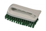 Colour-coded Hand Scrubbing Brush - Blue