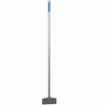 Hygiene Long handled floorscrapers, SS blade, 1300mm, aluminium handle