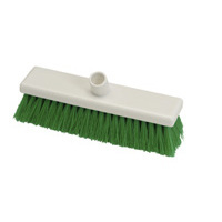 Hygiene Flat Sweeping Brooms