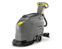 Floor Care Machinery