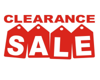 Clearance Lines/Special Offers