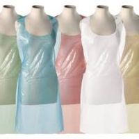 Disposable Aprons & Dispensers