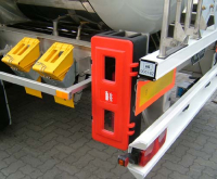 Fire Extinguisher Vehicle Cabinets and brackets