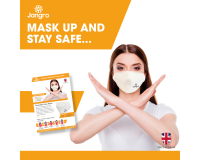 Masks & Face Shields